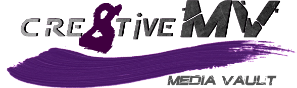 cre8tive Media Vault